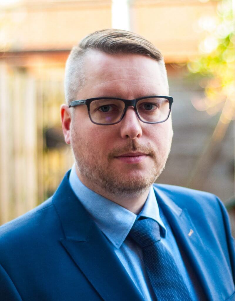 Daan Meeuwsen - Agile Architect Trainer