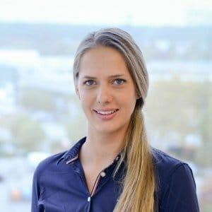 Felicity van Schaik - Facilities & Finance