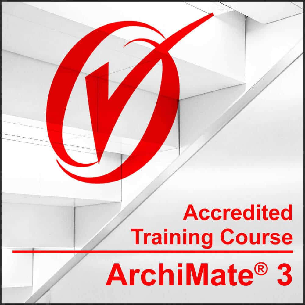 ArchiMate® 3 Classroom Training The international graphical language for enterprise architecture modelling. We get you certified within 3 days!