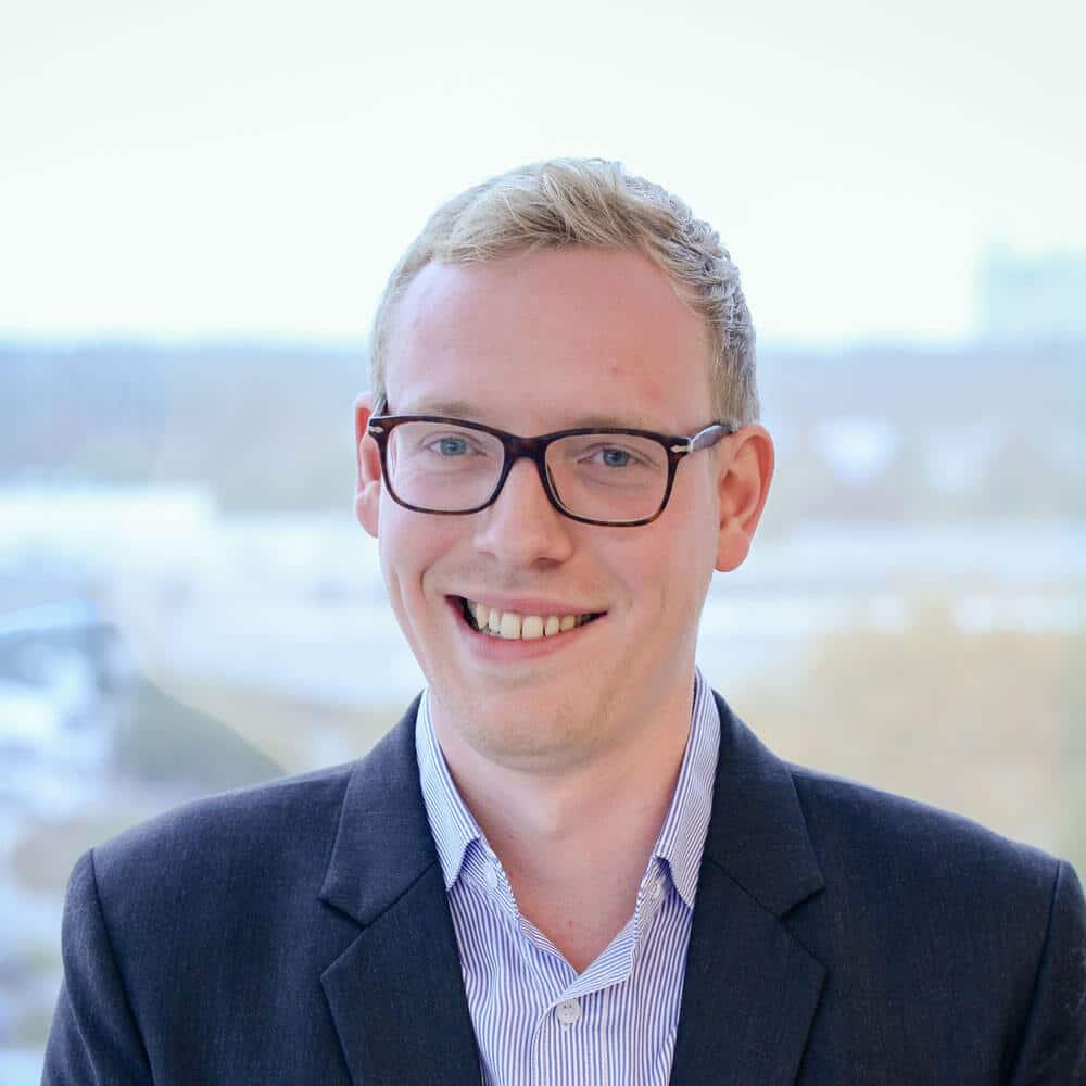 Pieter Vliegenthart - Tactics & Operations