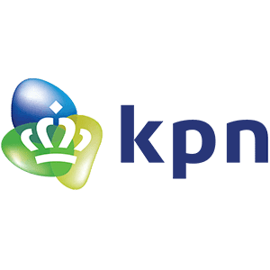 KPN Logo - The Unit Company