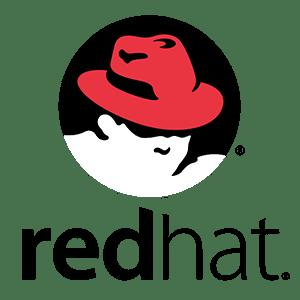 RedHat Logo - The Unit Company