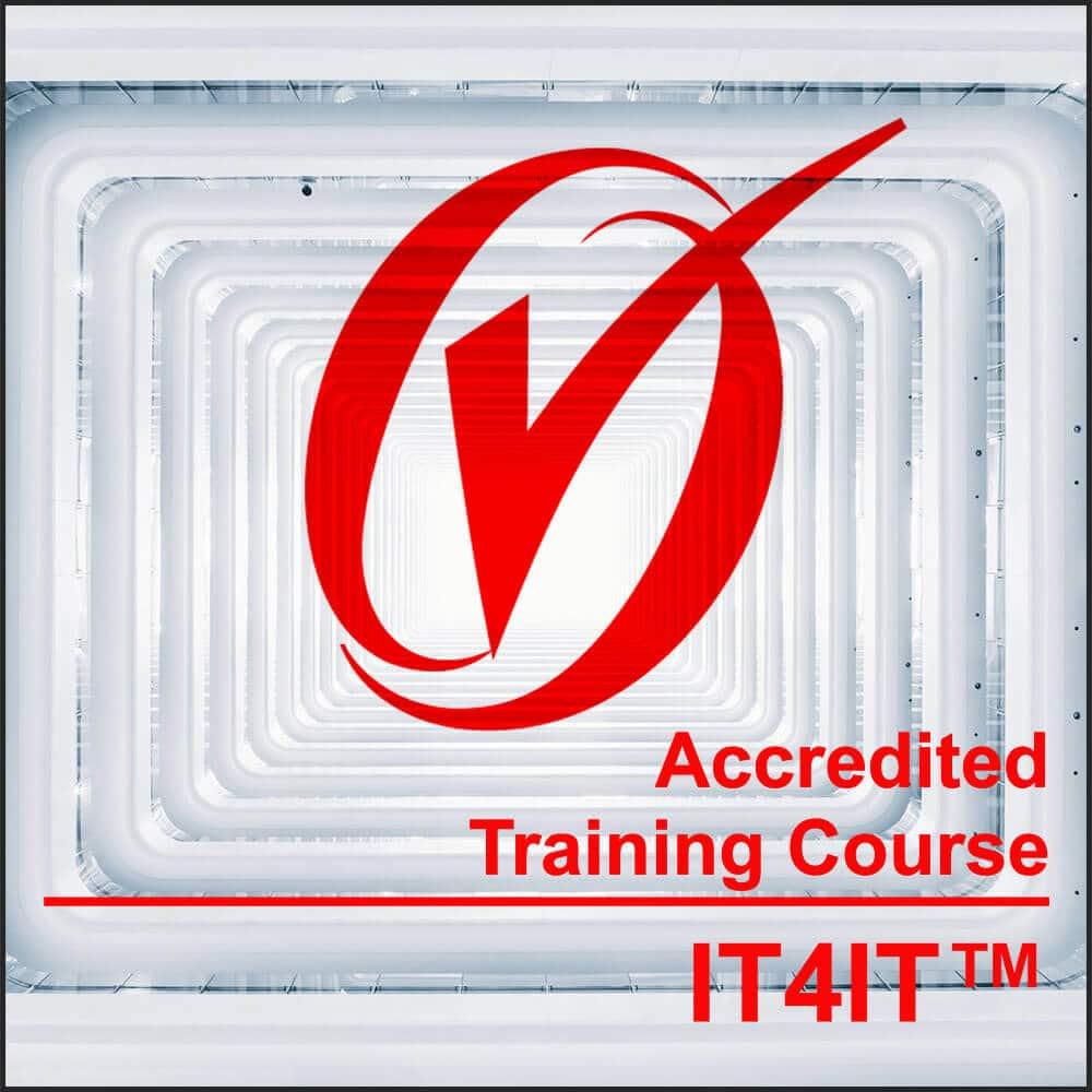 IT4IT™ Classroom Training Transformeer uw IT naar een servicebroker-model