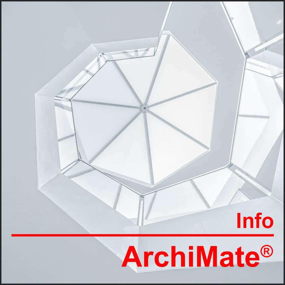 Algemene informatie ArchiMate De internationale grafische taal voor het modelleren van enterprise-architecturen.